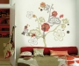 Marie Clair  Jardin Dauteull-Flock+pvc 83556