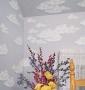 Wallpaper Cotouts W12003