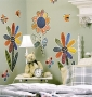 Wallpaper Murals W13437